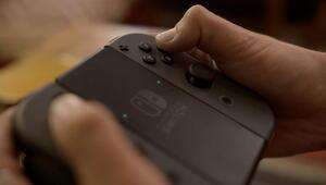 Nintendodan yeni oyun konsolu: Nintendo Switch