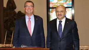 ABDden DEAŞ açıklaması: Türkiyenin operasyona katılmasını istiyoruz