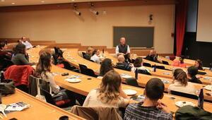 YGA'nın öğretileri Berkeley'de ders olacak