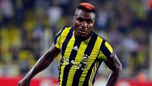 Emenikeden flaş Fenerbahçe hamlesi