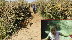 Son dakika haberi: Günlerdir aranan kayıp 4 yaşındaki çocuğun cansız bedeni bulundu