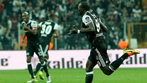 Beşiktaş 3-0 Antalyaspor / MAÇIN ÖZETİ