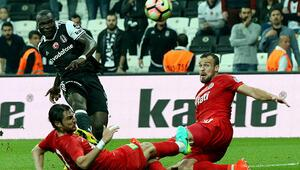 Spor yazarları Beşiktaş-Antalyaspor maçı için ne dedi