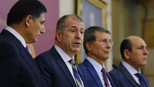 MHP'li 5 vekilden başkanlık açıklaması: Hayır oyu vereceğiz