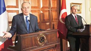 Çavuşoğlu'nun Musul açıklamaları: 4 jetimiz DEAŞ'a karşı operasyonda