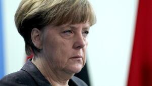 Merkele sert sözler: Avrupanın en tehlikeli politikacısı