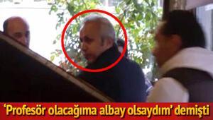 FETÖ firarisi Osman Özsoy Kanadada ortaya çıktı