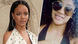 Rihanna'nın dansçısı Shirlene Quigley kayboldu