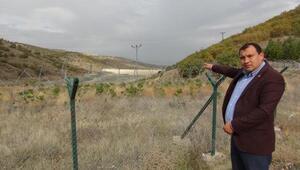 Türkiyenin ilk Kargalı Yeraltı Barajı kurudu