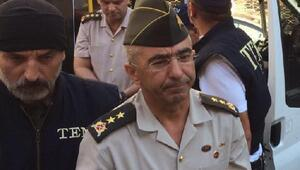 İzmirde darbe girişimi iddianamesi kabul edildi