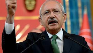 Kılıçdaroğlu: Meclise getir, destek vereceğim