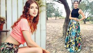 Sibel Arna dizi modasını yazdı