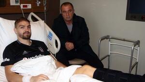 Caner Erkinin sakatlığı için şok iddia