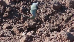IŞİD mevzilerinden Elbeyliye roket atıldı (2) (Yeniden)
