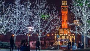 İzmir'e ilk kez gelmemiş gibi çek