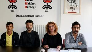 İHD üyesi Erkabakçı: 905 hasta cezaevinde yatıyor