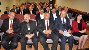Amelebirliği Danışma Kurulu toplantısı yapıldı