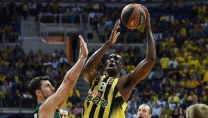 Fenerbahçe 82-68 Zalgiris / MAÇ ÖZETİ