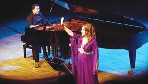 Fazıl Say ile Serenad Bağcan, Offenbach'ta sahneye çıkıyor