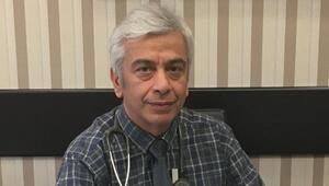 Dr. Bektaş: Kabızlık en sık karşılaşılan sağlık problemi