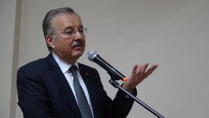 Edirne Valisi Özdemir: İslam ülkelerinin birbirleriyle uğraşmaktan bilime katkısı yok