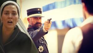 Vatanım Sensin 2.bölüm fragmanında neler olacak Binbaşı Cevdet oğlunu öldürecek mi