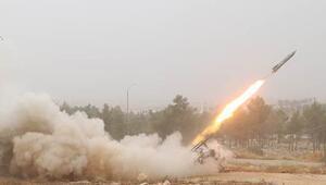 Halepte muhaliflerden büyük operasyon