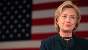 FBI soruşturmasının ardından Clintondan ilk miting