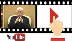 Fethullah Gülen'in konuşma kayıtlarının linkleri gizli dosya şifresiymiş