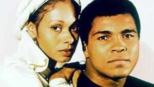 Muhammed Ali'nin eşi Lonnie Ali Hürriyet Pazara konuştu