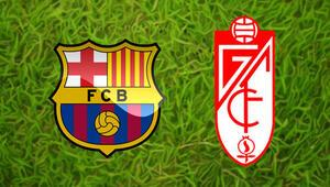 Barcelona Granada maçı saat kaçta hangi kanalda canlı yayınlanacak