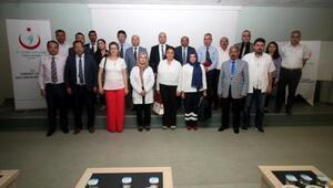 Osmaniyede Ruh Sağlığı Kurul Toplantısı