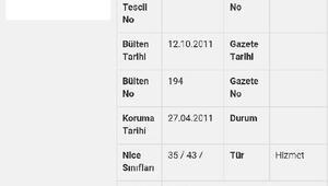 Kanal İstanbulun isim hakkı FETÖden tutuklanan patent firması ortağının çıktı