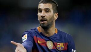Barcelonadan Arda Turan kararı