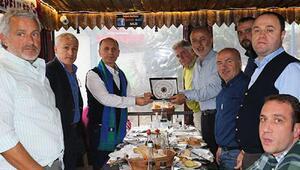 Trabzonspor-Çaykur Rizespor Notları