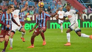 Trabzonspor 2-2 Çaykur Rizespor / MAÇIN ÖZETİ
