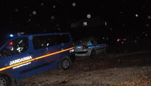 Besi çiftliğine silahlı baskın: 2 ölü, 1 yaralı