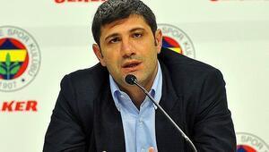 Ömer Onan Fenerbahçeye veda etti