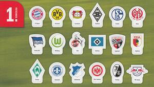 Bundesligada dengeler bozuldu