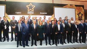 Anatolian Brands awards 19 Anatolian companies