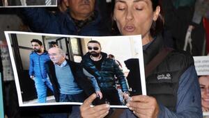 Bodrumda HDPden Kışanak ve Anlının tutuklanmasına tepki