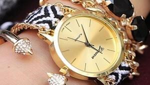 Cool chic saat modelleri ile kıyafetlerinizi hareketlendirin