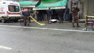 İkizderede kahvehaneyi silahla taradılar: 2 ölü, 5 yaralı (2)- yeniden
