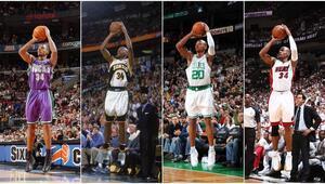 Ray Allendan basketbola veda