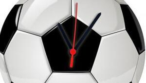 Avrupa maçlarının yeni saatleri
