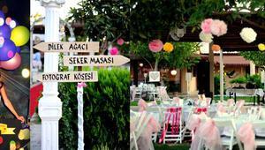 Düğün organizasyonu hakkında her şey