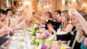 Düğünden sonra kutlama nasıl yapılır