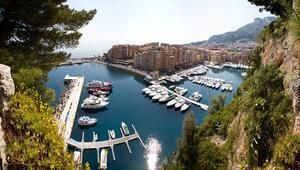 Nice, Cannes ve Monacoyu ana-oğul yaşamak