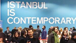 Contemporary İstanbul başladı