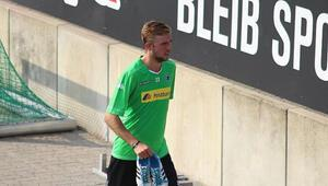 Alman milli futbolcu Kramer, şantajcıları yakalattı